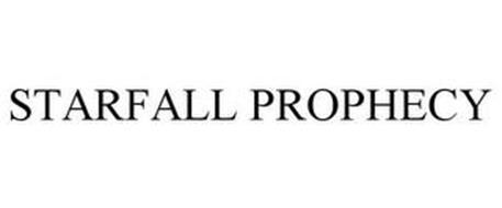 STARFALL PROPHECY