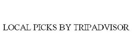 LOCAL PICKS BY TRIPADVISOR