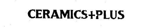 CERAMICS+PLUS