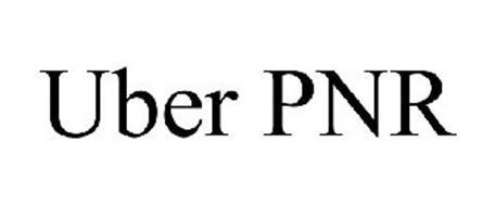 UBER PNR