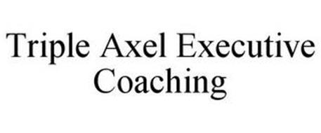 TRIPLE AXEL EXECUTIVE COACHING