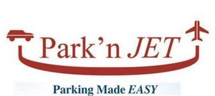 PARK'N JET PARKING MADE EASY