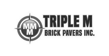 MMM TRIPLE M BRICK PAVERS INC.