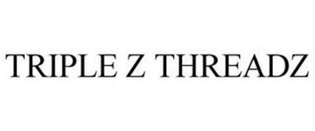 TRIPLE Z THREADZ