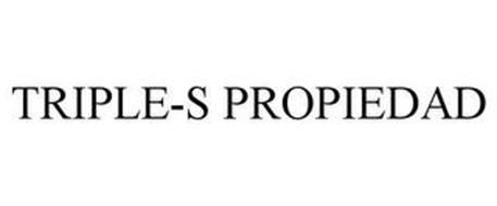 TRIPLE-S PROPIEDAD