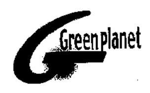 GGREENPLANET