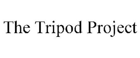 THE TRIPOD PROJECT