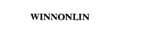 WINNONLIN