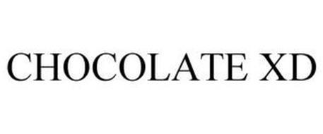 CHOCOLATE XD