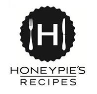 H HONEYPIE'S RECIPES