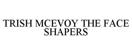 TRISH MCEVOY THE FACE SHAPERS