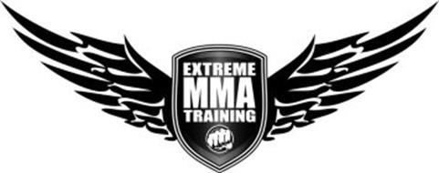 extreme mma training