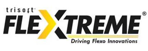 TRISOFT FLEXTREME DRIVING FLEXO INNOVATIONS