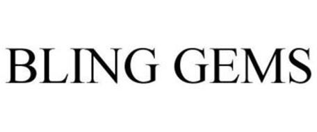 BLING GEMS