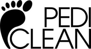 PEDI CLEAN