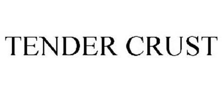 TENDER CRUST