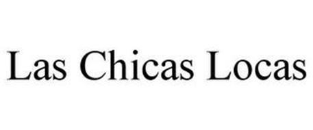 LAS CHICAS LOCAS