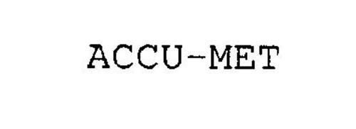 ACCU-MET