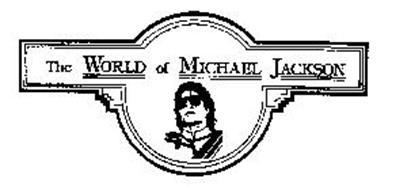 THE WORLD OF MICHAEL JACKSON