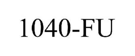 1040-FU