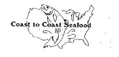 COAST TO COAST SEAFOOD