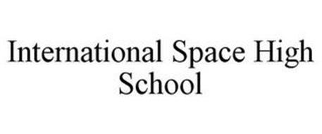 INTERNATIONAL SPACE HIGH SCHOOL