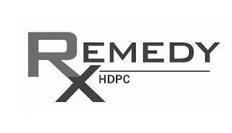 RX REMEDY HDPC