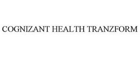 COGNIZANT HEALTH TRANZFORM