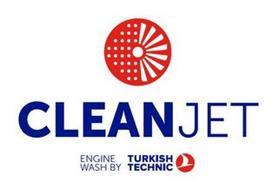 CLEANJET ENGINE WASH BY TURKISH TECHNIC