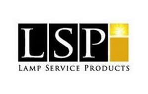LSP LAMP SERVICE PRODUCTS