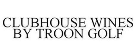 CLUBHOUSE WINES BY TROON GOLF
