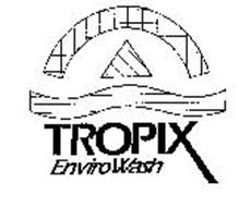 TROPIX ENVIROWASH