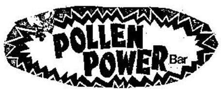 POLLEN POWER BAR