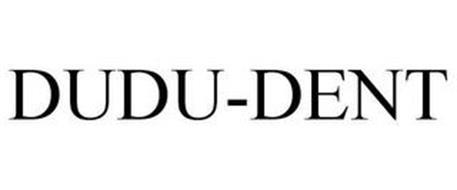 DUDU-DENT