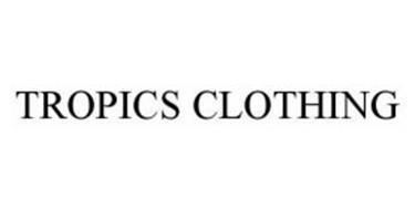 TROPICS CLOTHING