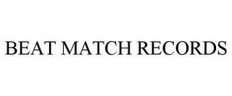 BEAT MATCH RECORDS