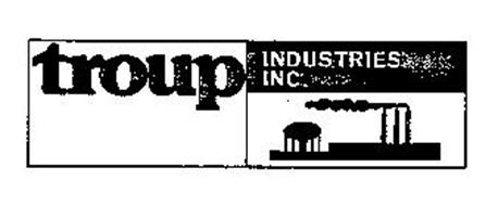 TROUP INDUSTRIES INC.