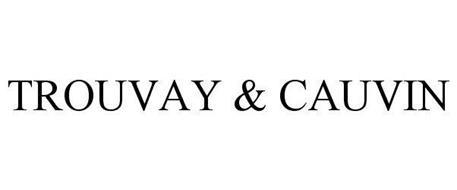 TROUVAY & CAUVIN