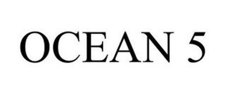 OCEAN 5