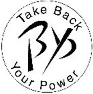 TBYP TAKE BACK YOUR POWER