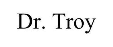 DR. TROY