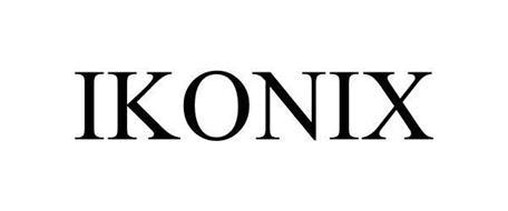 IKONIX