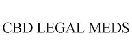 CBD LEGAL MEDS