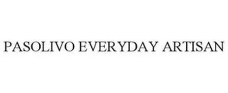 PASOLIVO EVERYDAY ARTISAN