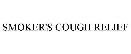 SMOKER'S COUGH RELIEF