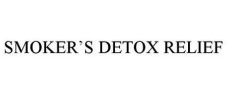 SMOKER'S DETOX RELIEF