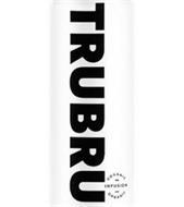 TRUBRU ORGANIC INFUSION ORGANIC