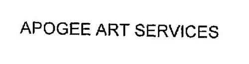 APOGEE ART SERVICES