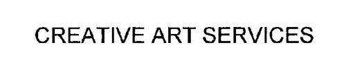CREATIVE ART SERVICES