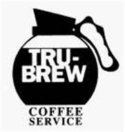 TRU-BREW COFFEE SERVICE